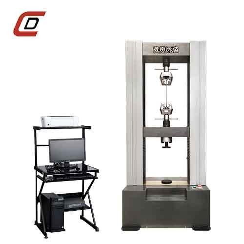 WDW-10保温材料试验机