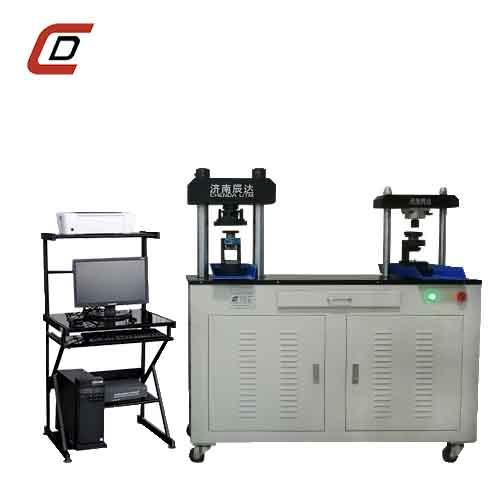 YAW-300C微机控制抗压抗折一体试验机