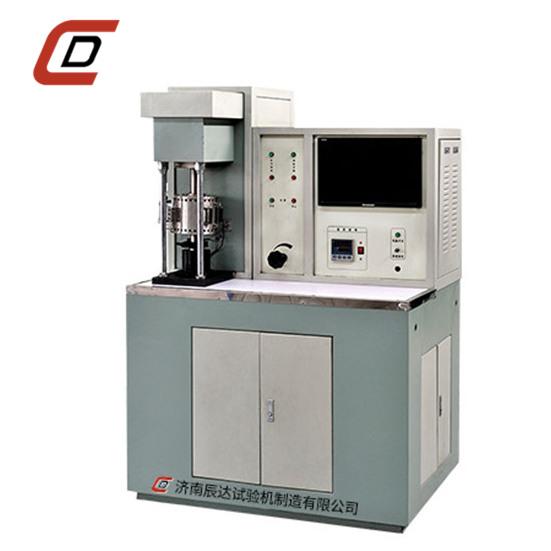 MDW-10G多功能摩擦磨损试验机