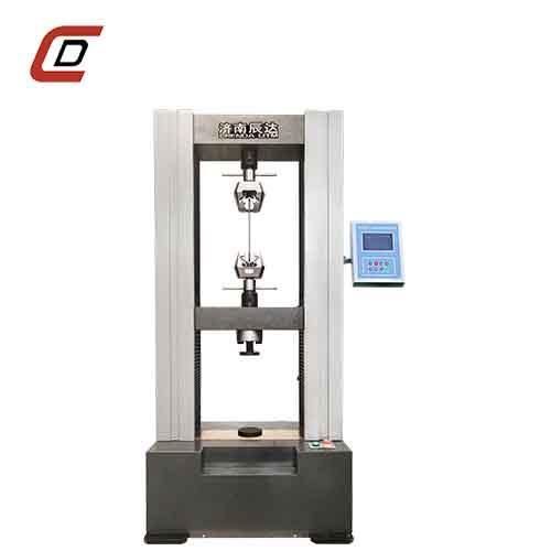 WDS-100数显电子万能试验机