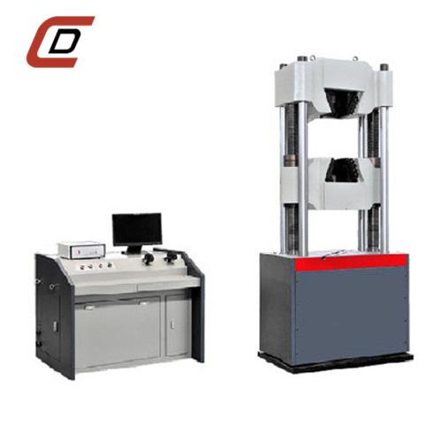 WAW-2000H微机控制电液伺服液压万能试验机