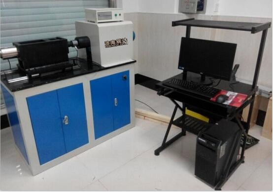 LNW-2500微机控制螺栓扭矩系数仪