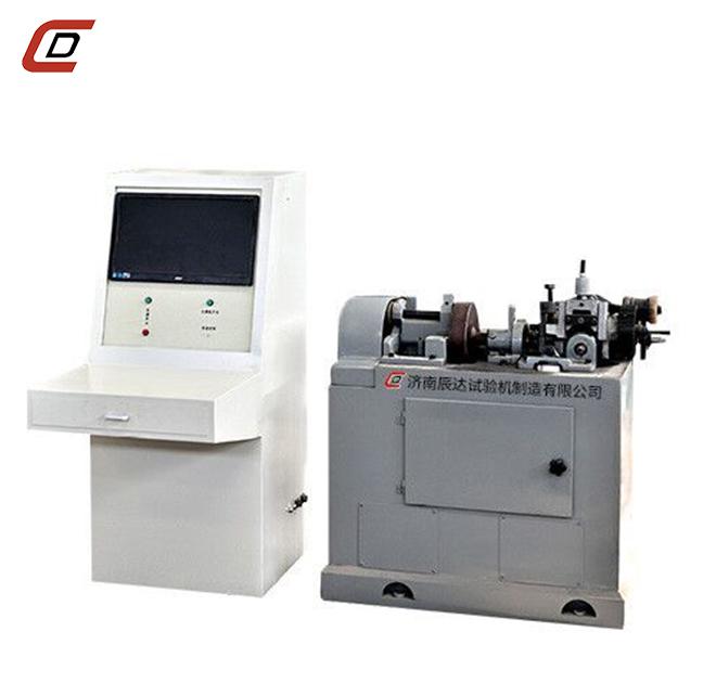 抽油杆扶正器材料摩擦性能试验机
