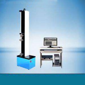 液压万能试验机的保养原则以及拉伸实验过程