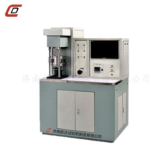 环刚度试验机的试验步骤与工作环境要求