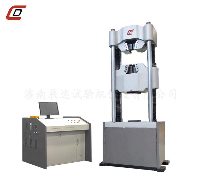 液压万能试验机的注意事项及调零方法有哪些?