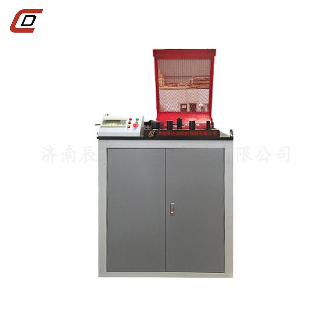 钢筋弯曲试验机的安装环境要求及试机步骤