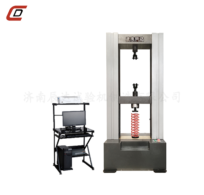 碟簧压力试验机