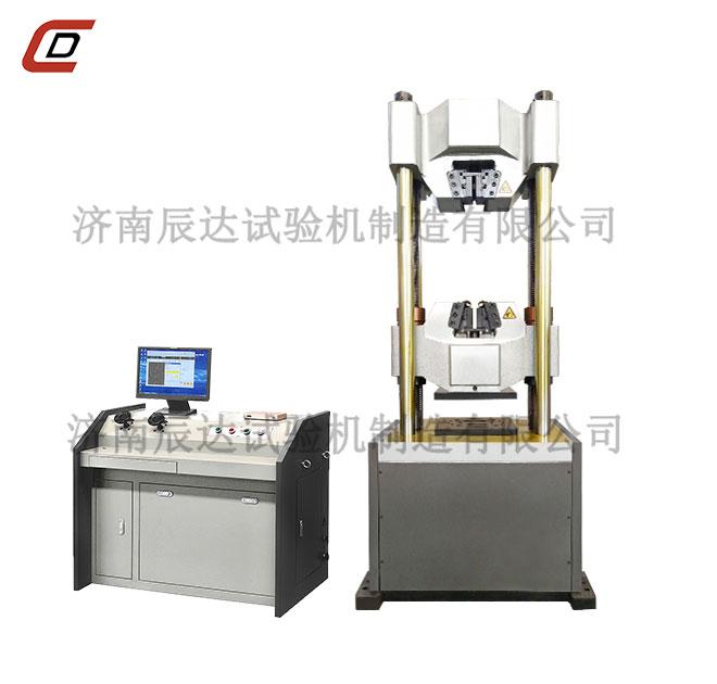材料试验机WEW-600E