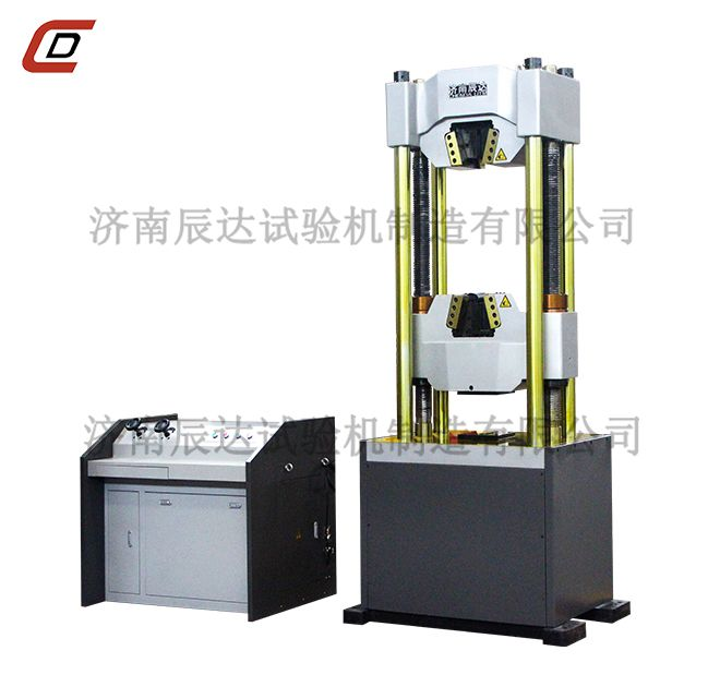 WAW-1000E液压万能试验机