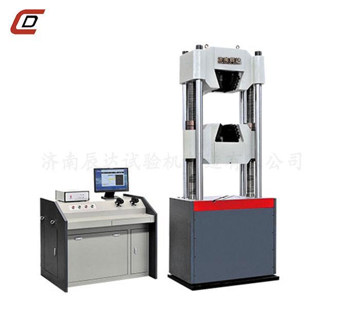 你知道液压万能试验机如何选择液压油呢?