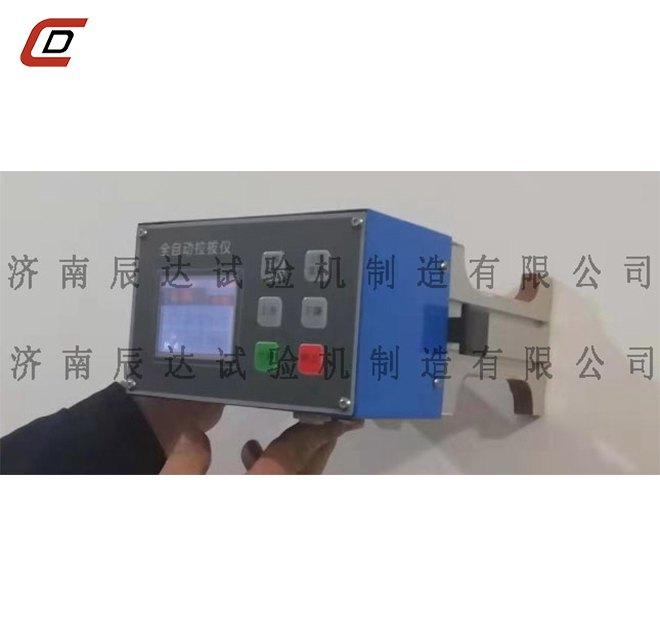 电动加载数显式粘结强度检测仪