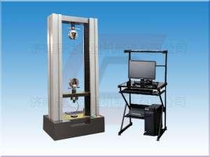 拉力试验机如何进行安装及操作