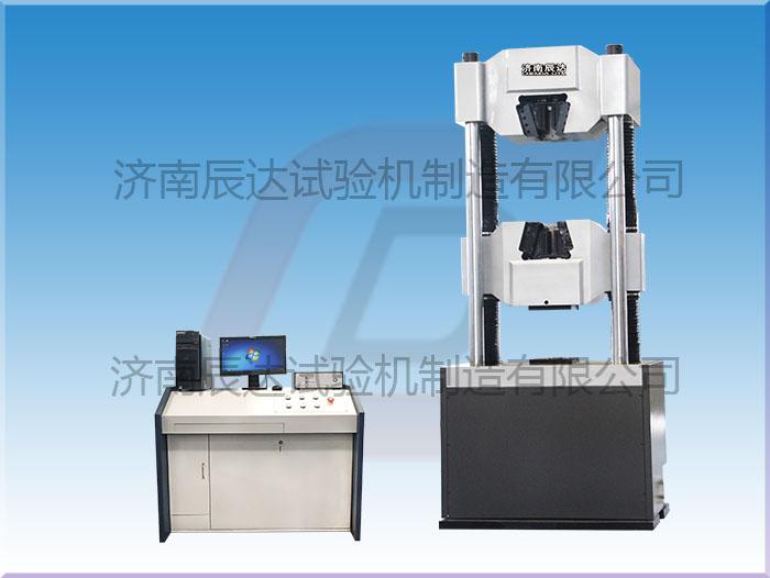 纸箱压力试验机的用途及特点有哪些