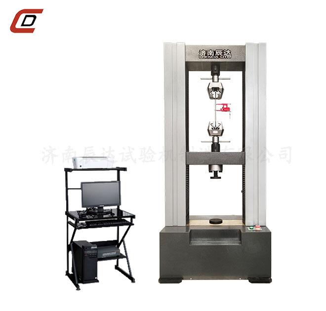电子万能试验机有哪些功能?如何操作?